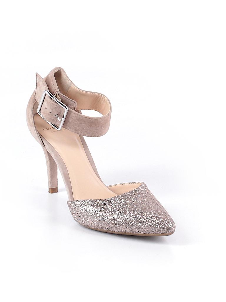 Cole Haan Women Heels Size 5