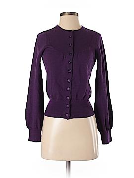 Barneys New York CO-OP Wool Cardigan Size XS