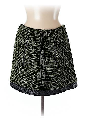 Proenza Schouler Wool Skirt Size 4