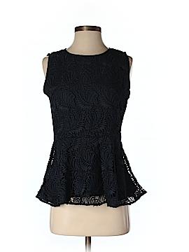 Ann Taylor LOFT Sleeveless Blouse Size 2