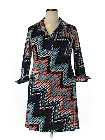 I.N. Studio Casual Dress Size 16