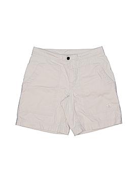 Mountain Hardwear Khaki Shorts Size 2