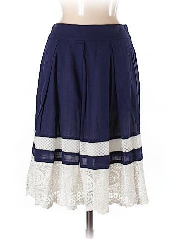 Ann Taylor LOFT Outlet Casual Skirt Size S (Petite)