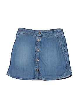 Little Marc Jacobs Denim Skirt Size 12