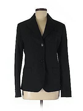 Faconnable Wool Blazer Size 8
