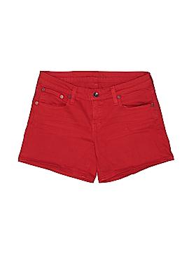Big Star Denim Shorts 29 Waist