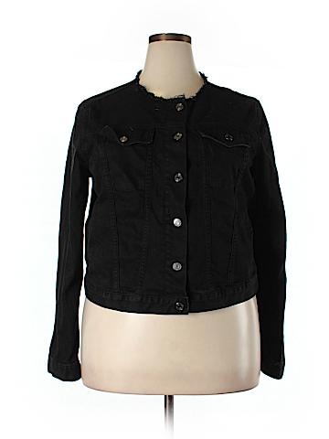 Gap Denim Jacket Size XXL