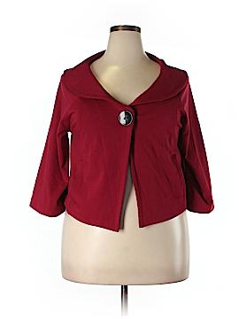 Newport News Jacket Size 14