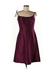 Ann Taylor Women Cocktail Dress Size 8 (Petite)