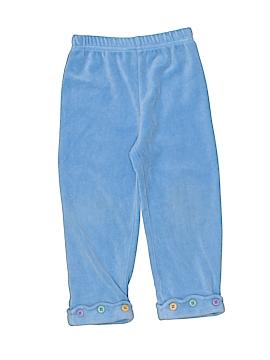 Le Top Velour Pants Size 24 mo