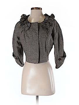 Robert Rodriguez Wool Cardigan Size 2