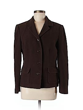 Nordstrom Wool Blazer Size 8