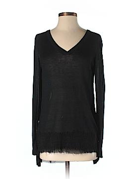 Krisa Long Sleeve Top Size S