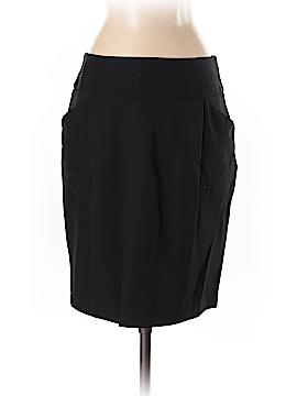 Comptoir des Cotonniers Wool Skirt Size 36 (FR)