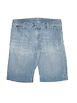 Citizens of Humanity Denim Shorts 26 Waist