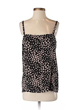 Winter Kate Sleeveless Silk Top Size M