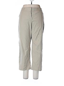 Van Heusen Khakis Size 18 (Plus)