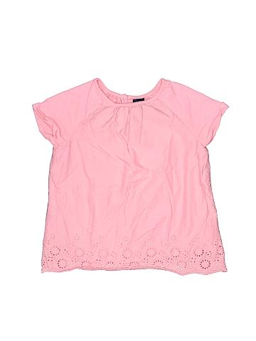 Baby Gap Short Sleeve T-Shirt Size 5