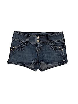 Guess Jeans Denim Shorts 26 Waist