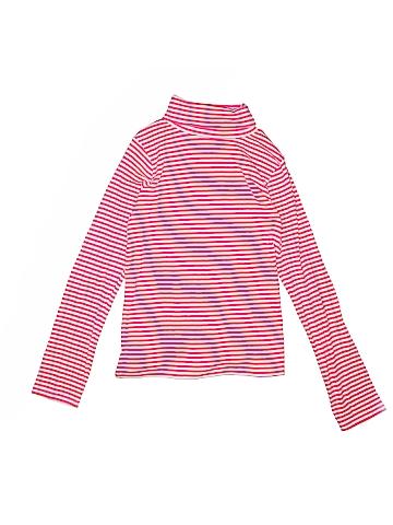 Mini Boden Long Sleeve Turtleneck Size 11-12
