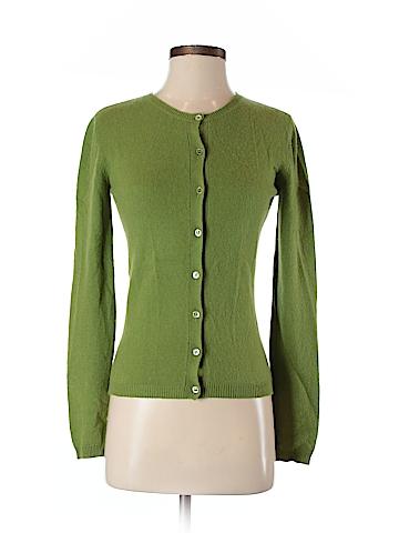 BCBGMAXAZRIA Cashmere Cardigan Size S