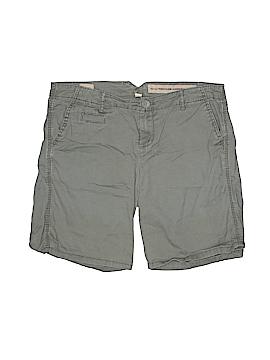 Nine West Vintage America Khaki Shorts 29 Waist