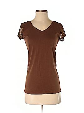 Doublju Short Sleeve Top Size S