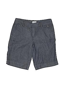 Dockers Denim Shorts Size 8
