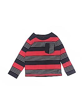 Marimekko Long Sleeve T-Shirt Size 3