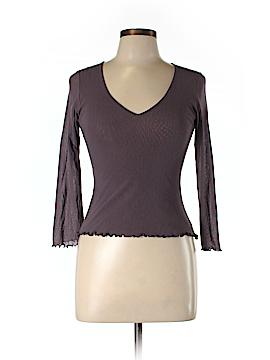 Petit Pois 3/4 Sleeve Top Size L