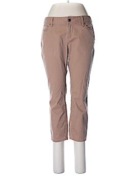 Ann Taylor Factory Jeans Size 10 (Petite)
