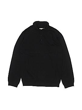 Pure Stuff Pullover Sweater Size 10/12