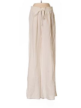 Lucky Brand Linen Pants Size XS