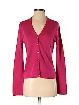 TSE Silk Cardigan Size S