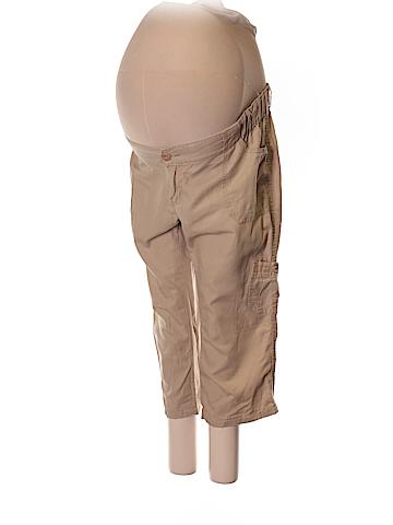 Liz Lange Maternity for Target Cargo Pants Size 2 (Maternity)