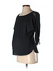 Ann Taylor Women 3/4 Sleeve Blouse Size XS