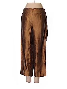 Les Copains Silk Pants Size 1