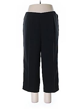 Le Suit Dress Pants Size 18 (Plus)