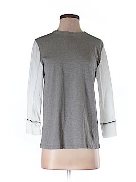 MARNI 3/4 Sleeve T-Shirt Size 40 (IT)
