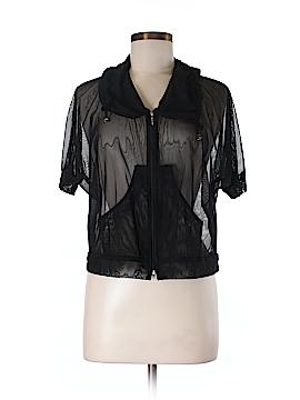 Zoe Short Sleeve Blouse Size XS