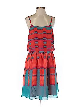 CALVIN KLEIN JEANS Casual Dress Size S (Petite)