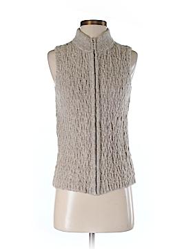 Maggie Ward Wool Cardigan Size S