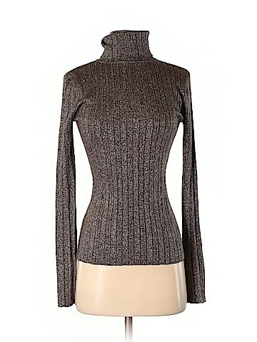 Peck & Peck Turtleneck Sweater Size S