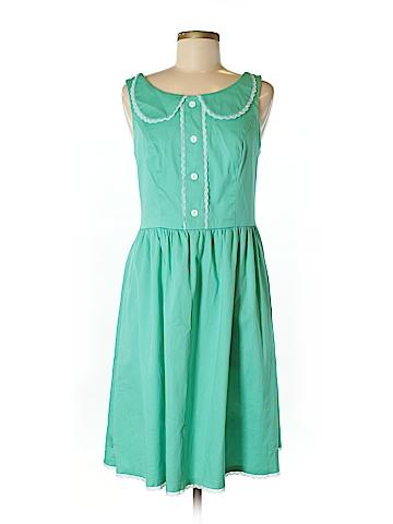 Rock Steady Casual Dress Size XL