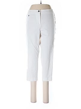 Magaschoni Khakis Size 16