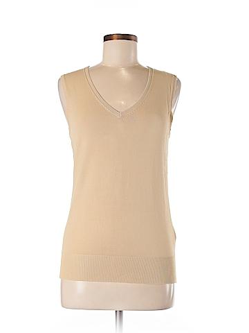 BCBGMAXAZRIA Sleeveless T-Shirt Size M