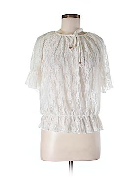 Olsenboye 3/4 Sleeve Top Size S