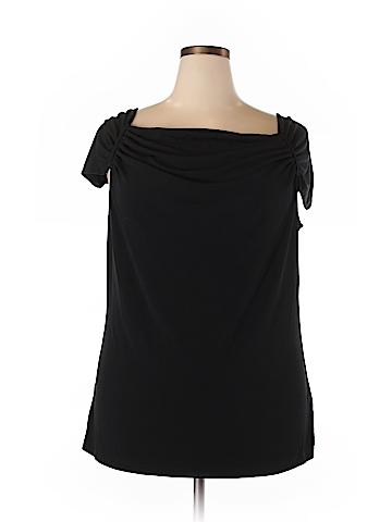 Nine West Sleeveless Blouse Size 3X (Plus)