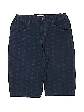 Zara Khaki Shorts Size 13/14