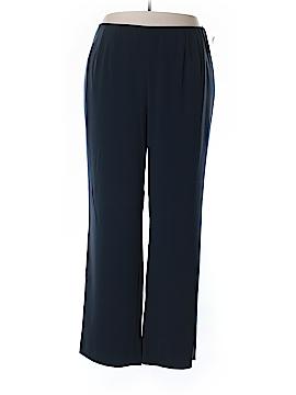 Doncaster Casual Pants Size 20w (Plus)